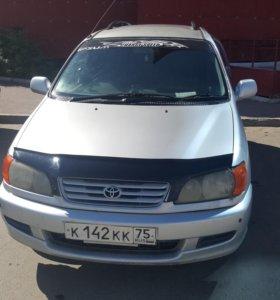 Тойота ипсум 1999г