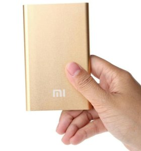 Аккумулятор внешний Power Bank Xiaomi 12000 mAh