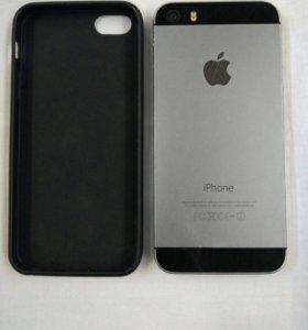 iPhone 5s 64g обмен