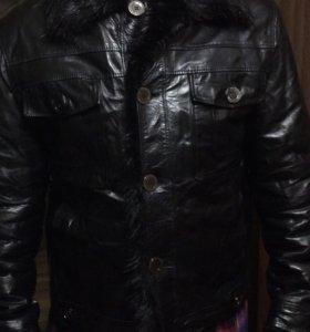 Зимняя куртка.46-50