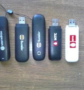 Модемы 3G