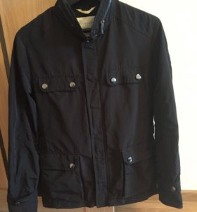Мужская Куртка Zara осень-весна
