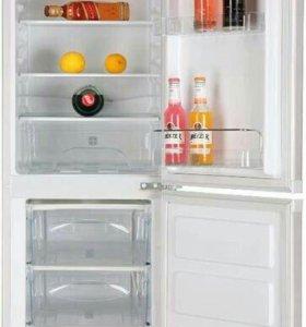 Холодильник Wellton SRL-17W