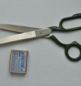 ножницы закройщика