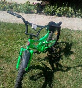 Велосипед детский Lider
