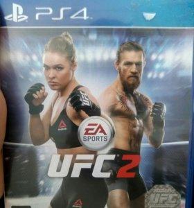 UFC 2