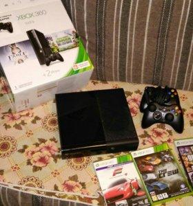 Xbox 360E 500 gb