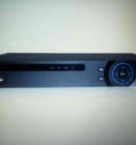 Видеорегистратор для камер видеонаблюдения