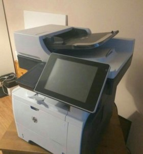 Мфу принтер HP LaserJet Enterprise 500 MFP M525dn