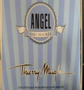 Thierry Mugler Angel eau sucree 50ml