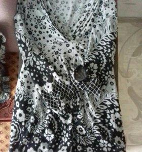 Кофту и штаны зимние для беременых