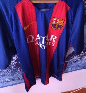 Форма ФК Барселона