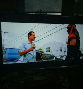 Телевизор samsung ue32j5500au FHD, Smart tv