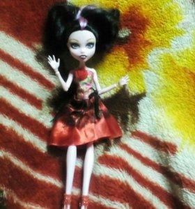 Кукла 'Монстр Хай' ЧИТАТЬ ОПИСАНИЕ!!!