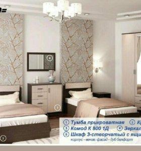 Спальня Памир 3