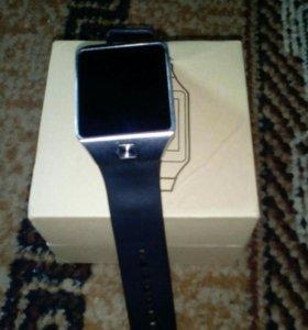 Smart watch DZ09 , смарт часы ДЗ09
