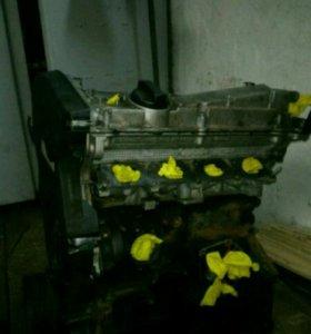 Двигатель Ауди А4