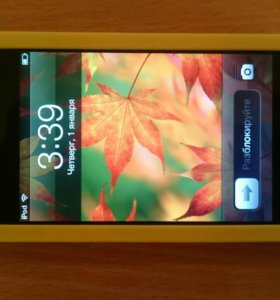 iPod 4 touch 32Gb