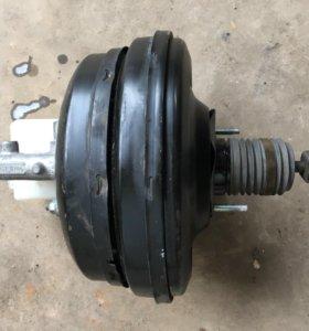 Вакуумный усилитель тормозов BMW X5 X6