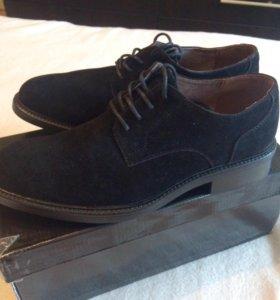Туфли мужские Pezatti