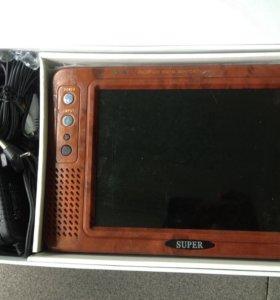 Авто TV
