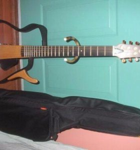 Электроакустическая гитара Yamaha SLG 100S