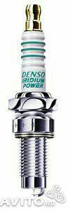 Свечи Denso Iridium Power
