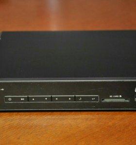 Медиа плеер ICONBIT HDM33
