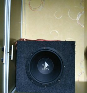Сабвуфер Audiotech Fisher Helix