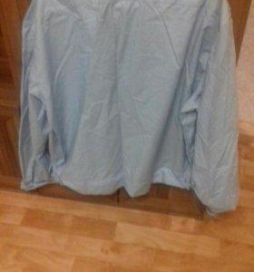 Рубашка полицейская