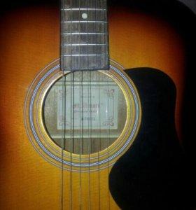 Гитара A. Amati