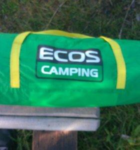 2х- местная палатка Рыбак 2 ecos camping