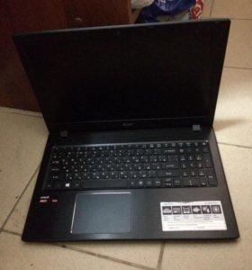 Ноутбук Acer aspire E5-523G-9225