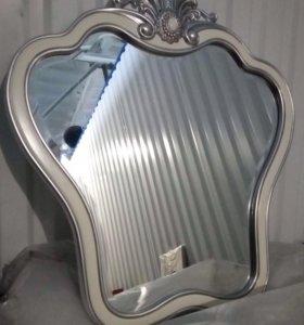Зеркало (упакованное плёнкой)