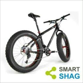 Велосипед Fatbike фэт-байк