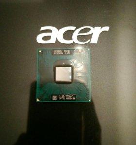 процессор  ноутбука Интел 1,5/2м/667