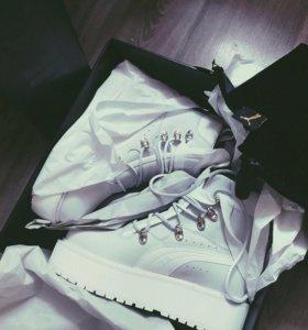 Puma Fenty by Rihanna boots