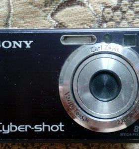 Фотоаппарат цифровой 8.1 МП