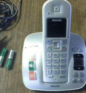 Радиотелефон Филипс