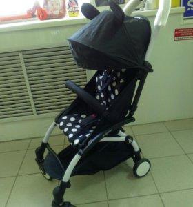 Коляска Baby Time