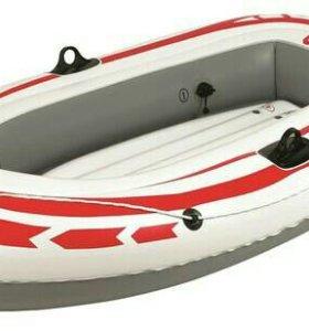 Лодка надувная JILONG CRUISER BOAT CB1000,