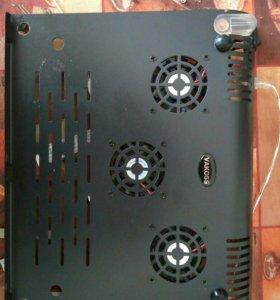 Панель дополнительного охлаждения ноутбука