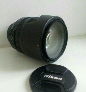 Объектив Nikkor AF-5 18-105mm