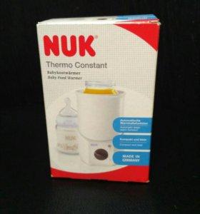 Новый подогреватель бутылочек Nuk
