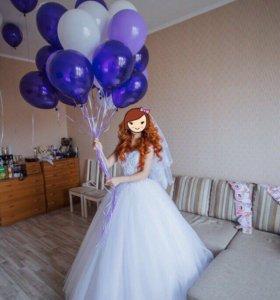 Продам свадебное платье❗️
