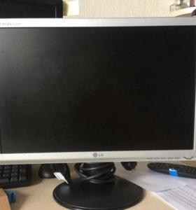 Телевизор LG/монитор