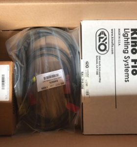 Светильник kinoflo SYS-2402-230 Новый в коробке