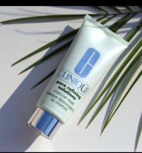 Маска Clinique pore refining solution