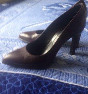 Туфли. 37 размер