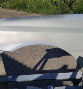 Крыло переднее левое тойота карона премиум
